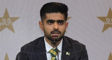 Police reply sought on infidelity, betrayal complaint against Babar Azam