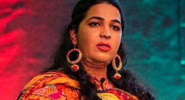 Pakistani transgender Nayab Ali wins Hero Asia Award