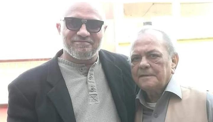 Senior film director Iqbal Kashmiri died
