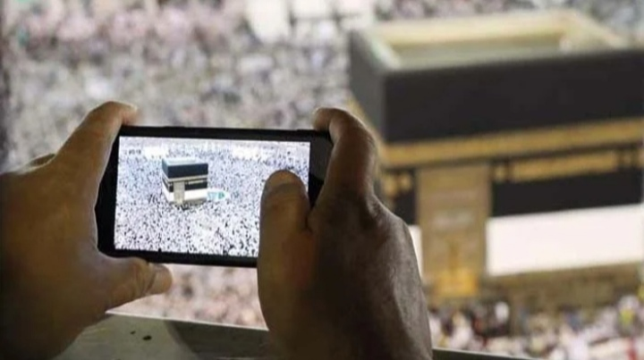Saudi government to provide free Wifi in Makkah and Madina