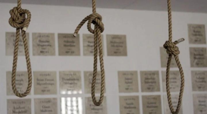 3 time death sentence to Sohail Ayaz on raping and uploading videos on Darkweb