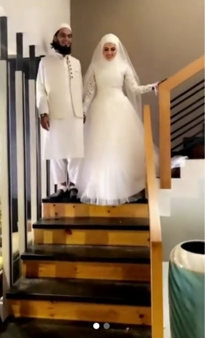 Bollywood Actress who left showbiz got married