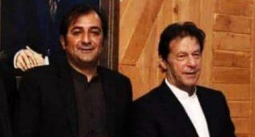 PM Imran Khan selected CM for Gilgit Baltistan