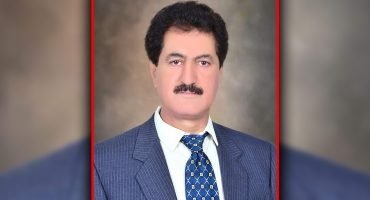 PTI's Syed Amjad Ali elected Speaker of Gilgit-Baltistan Assembly
