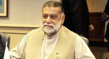 Former Prime Minister Zafar Ullah Jamali shifted to Ventilator.