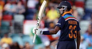 India avoid ODI series whitewash against Australia