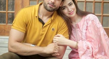 Sana Javed and Bilal Abbas All Set To Grace Our Screens With 'Dunk'!