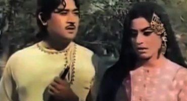 Veteran film actor Ejaz Durrani passes away in Lahore