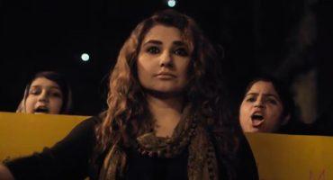 Javeria Saud's Aurat Gardi endorses Mera Jism, Meri Marzi