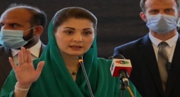 PM Khan won confidence vote with help of agencies: Maryam