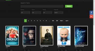 How to Download Movie Torrents from Torrent Websites