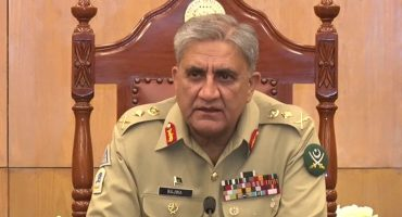 COAS appreciates the role of women in bringing honor and glory to the nation