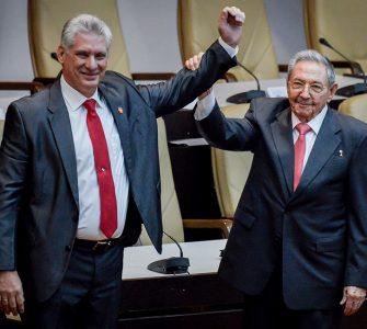 Cuba gets new leader as last Castro retires