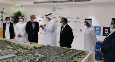 FM visits Pakistan pavilion at UAE World Expo