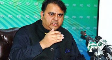 Govt believes in talks, but won't be blackmailed: Pakistan minister