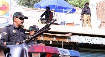 Karachi police arrest TTP terrorist in Malir