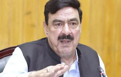 Cops released after successful talks between Punjab government and TLP; says Sheikh Rashid