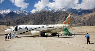 PIA to start Karachi-Skardu direct flight operations
