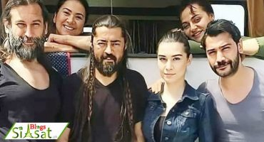 Meet Baris Bagci, the talented actor who played Noyan in Ertugrul