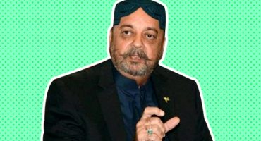 Agha Siraj Durrani indicted in assets case, he denies charges