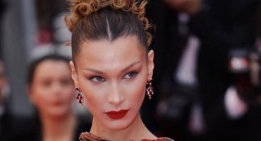 Palestine cannot be erased: Bella Hadid