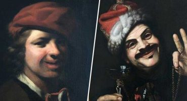 German police say 17th Century paintings found in highway dumpster