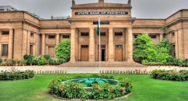SBP to introduce digital cheque clearing, unified QR code for payments
