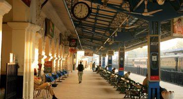 Karachi's Naegleria fowleri victim offered prayers at Cantt station: family