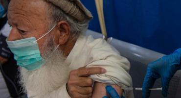 Peshawar mulls blocking SIMs of unvaccinated people