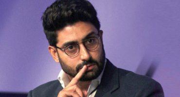 Abhishek Bachchan injured during shoot