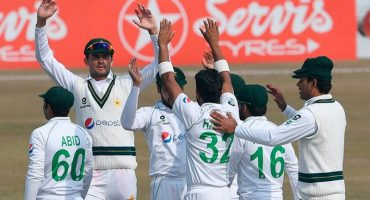 Second Test: Pakistan look for wickets as Windies require 280