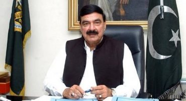 Sheikh Rasheed: PM Imran Khan will address to the world in 10-15 days on Afghanistan situation