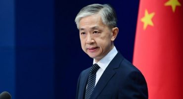 China to work with Pakistan to deal with threat of terrorism: FM Spokesperson
