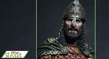 Pakistan, Turkey to co-produce series on the life of Muslim General Salahuddin al-Ayubi