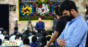 Inside Ideas 9 'majlis' that was attended by Shias and Sunnis together [PICTURES]