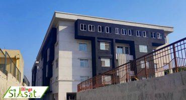 Asia's biggest eye hospital opens up its doors in Rawalpindi