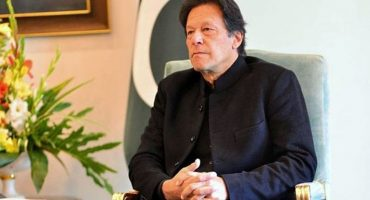 PM Imran Khan's condolences to Nawaz Sharif