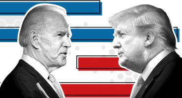Live results Update - US Election 2020 - Trump Vs Biden