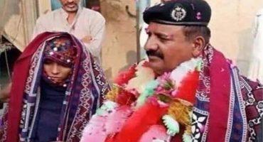Kashmore incident: Police officer Muhammad Bakhsh transferred to Karachi