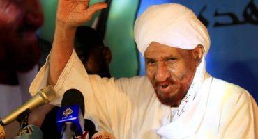 Former Sudanese PM dies of coronavirus