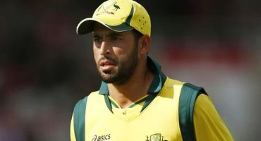 Mother of Pakistani-born Australian cricketer Fawad Ahmed has died of Corona.