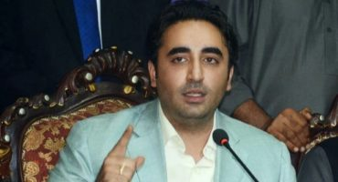 Imran Khan should be dismissed not the steel mills' employees , Bilawal Bhutto Zardari