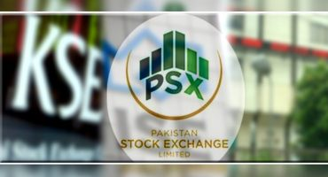KSE-100: Stocks stage sharp recovery; index up 487 points