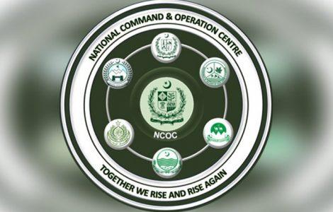 NCOC data shows 31% of ventilators in Lahore still vacant