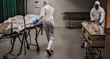 Global COVID-19 death toll crosses 3.2 million