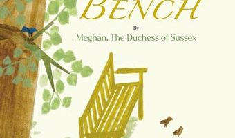 Meghan Markle writes £12.99 children's book called The Bench about relationships