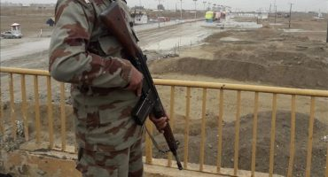 Four FC soldiers killed in Zhob attack