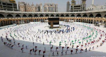 Saudi Arabia may not allow overseas pilgrims to perform Hajj
