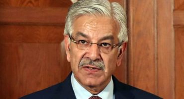 Assets case: Khawaja Asif's remanded extended till May 20
