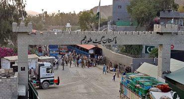 Pakistan asks Afghanistan to control organized terror groups near border